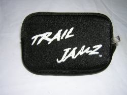 Black Trail Jamz Neoprene Case